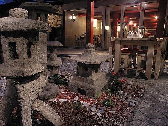 Ресторан Китайский Квартал на Сухаревской (China Town) фото 11