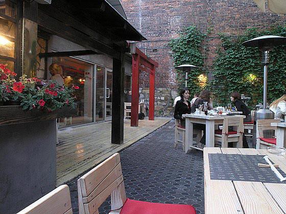Ресторан Китайский Квартал на Сухаревской (China Town) фото 9