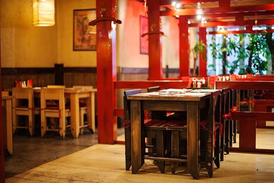 Ресторан Китайский Квартал на Сухаревской (China Town) фото