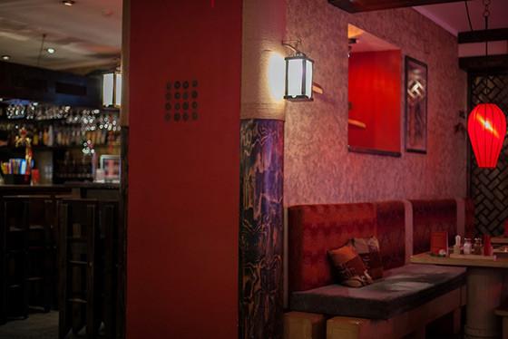 Ресторан Китайский Квартал на Сухаревской (China Town) фото 2
