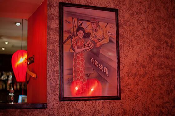 Ресторан Китайский Квартал на Сухаревской (China Town) фото 16