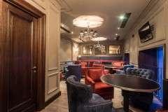 Ресторан Овсянка, сэр (Прошлое название Queen V) фото 1
