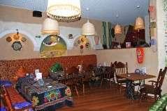 Ресторан Чайхана Алайский Базар на Шаболовской фото 6