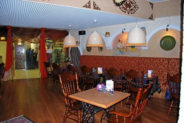 Ресторан Чайхана Алайский Базар на Шаболовской фото 5