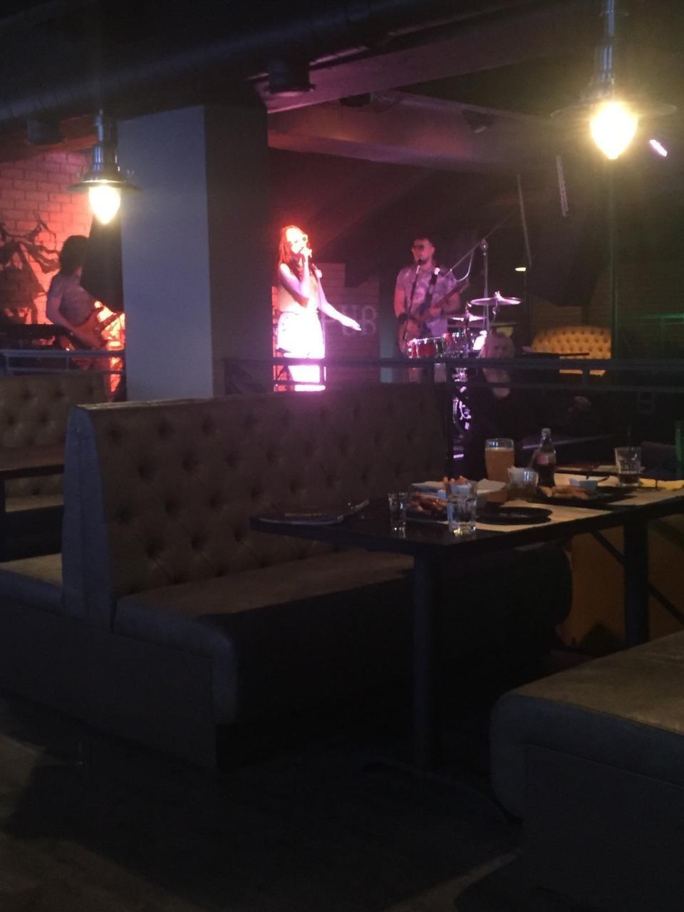Ресторан Wheelie Pub (Вилли Паб) фото 2