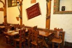Ресторан Золотой Шафран фото 2