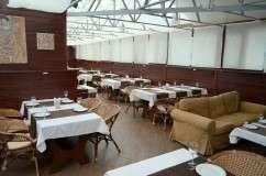 Ресторан Золотой Шафран фото 3