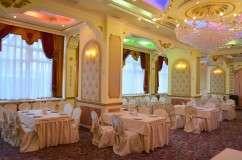 Ресторан Золотой Шафран фото 4