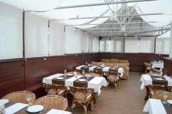 Ресторан Золотой Шафран фото 5