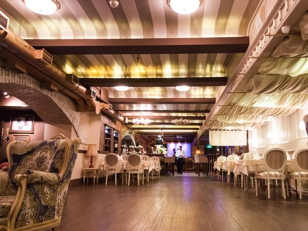 Сербский Ресторан Сербия (Serbia) фото 7