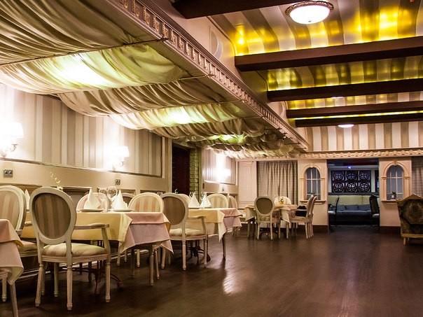 Сербский Ресторан Сербия (Serbia) фото 14