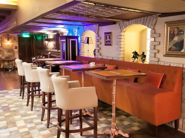 Сербский Ресторан Сербия (Serbia) фото 11