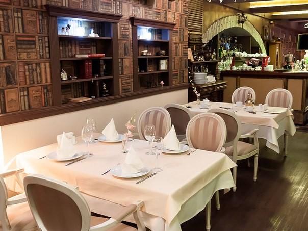 Сербский Ресторан Сербия (Serbia) фото 10