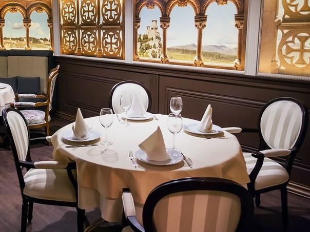 Сербский Ресторан Сербия (Serbia) фото 1