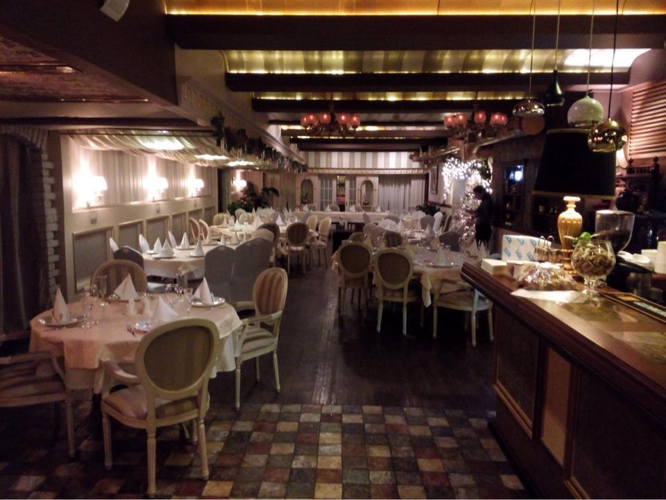 Сербский Ресторан Сербия (Serbia) фото 4