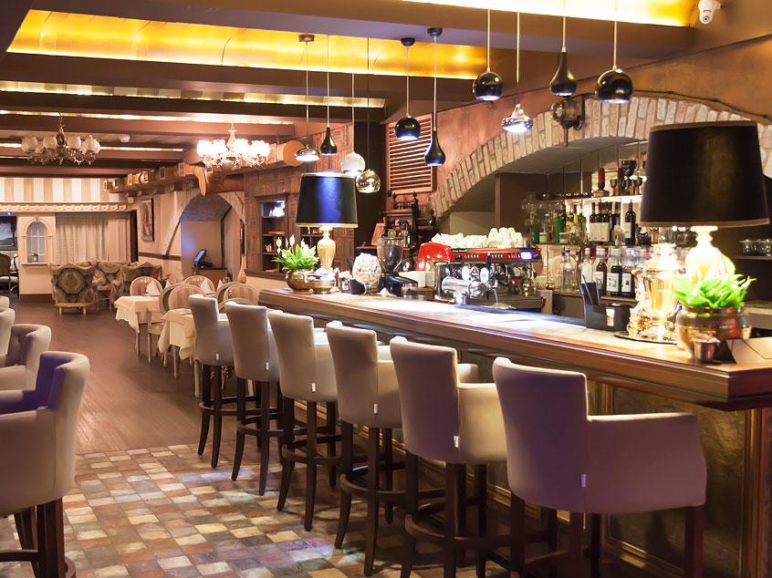 Сербский Ресторан Сербия (Serbia) фото