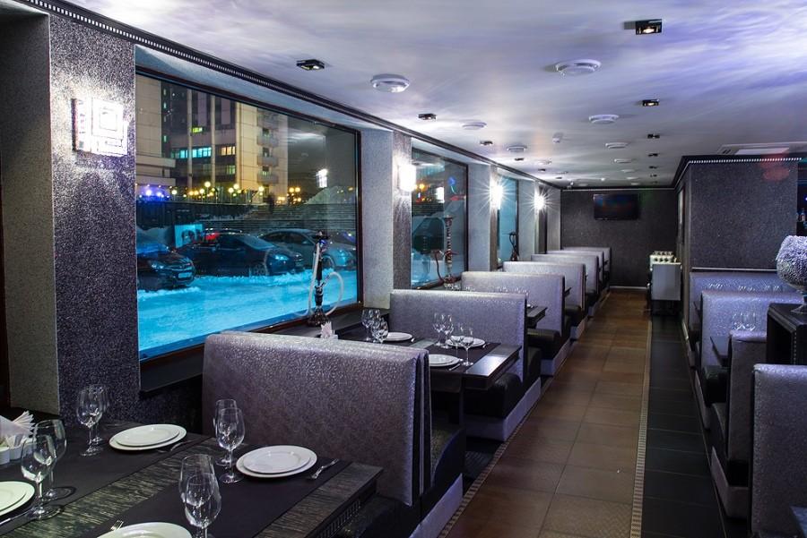 Ресторан Layla фото 9