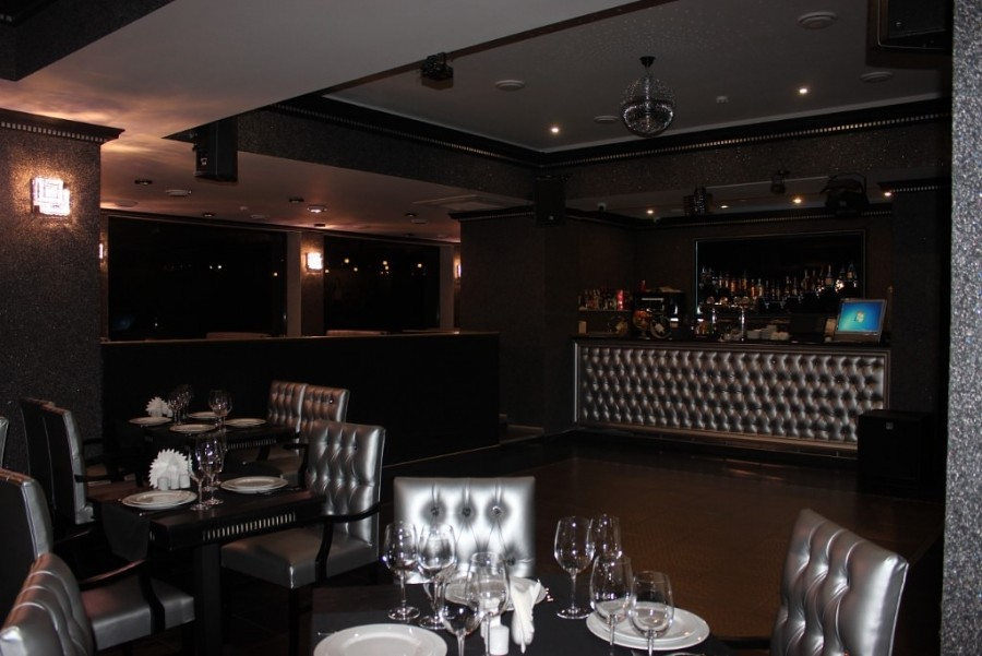 Ресторан Layla фото 4