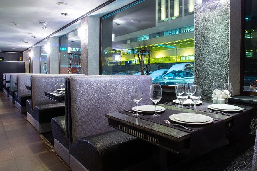 Ресторан Layla фото 1