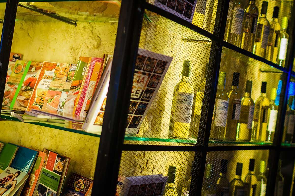 Восточный Ресторан Чайхона №1 на Деловом центре (Москва Сити) фото 13