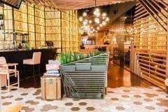 Восточный Ресторан Чайхона №1 на Деловом центре (Москва Сити) фото 10