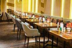 Восточный Ресторан Чайхона №1 на Деловом центре (Москва Сити) фото 7