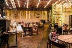 Восточный Ресторан Чайхона №1 на Деловом центре (Москва Сити) фото 4