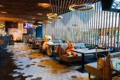 Восточный Ресторан Чайхона №1 на Деловом центре (Москва Сити) фото 1