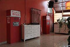 Кафе Вареничная в Союзном фото 9