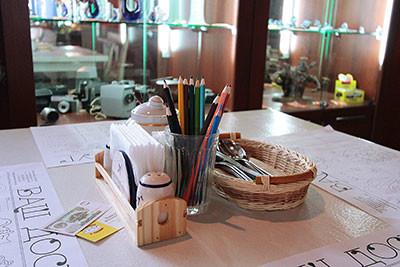 Кафе Вареничная в Союзном фото 12