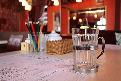 Кафе Вареничная в Союзном фото 15