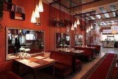 Кафе Вареничная в Союзном фото 1