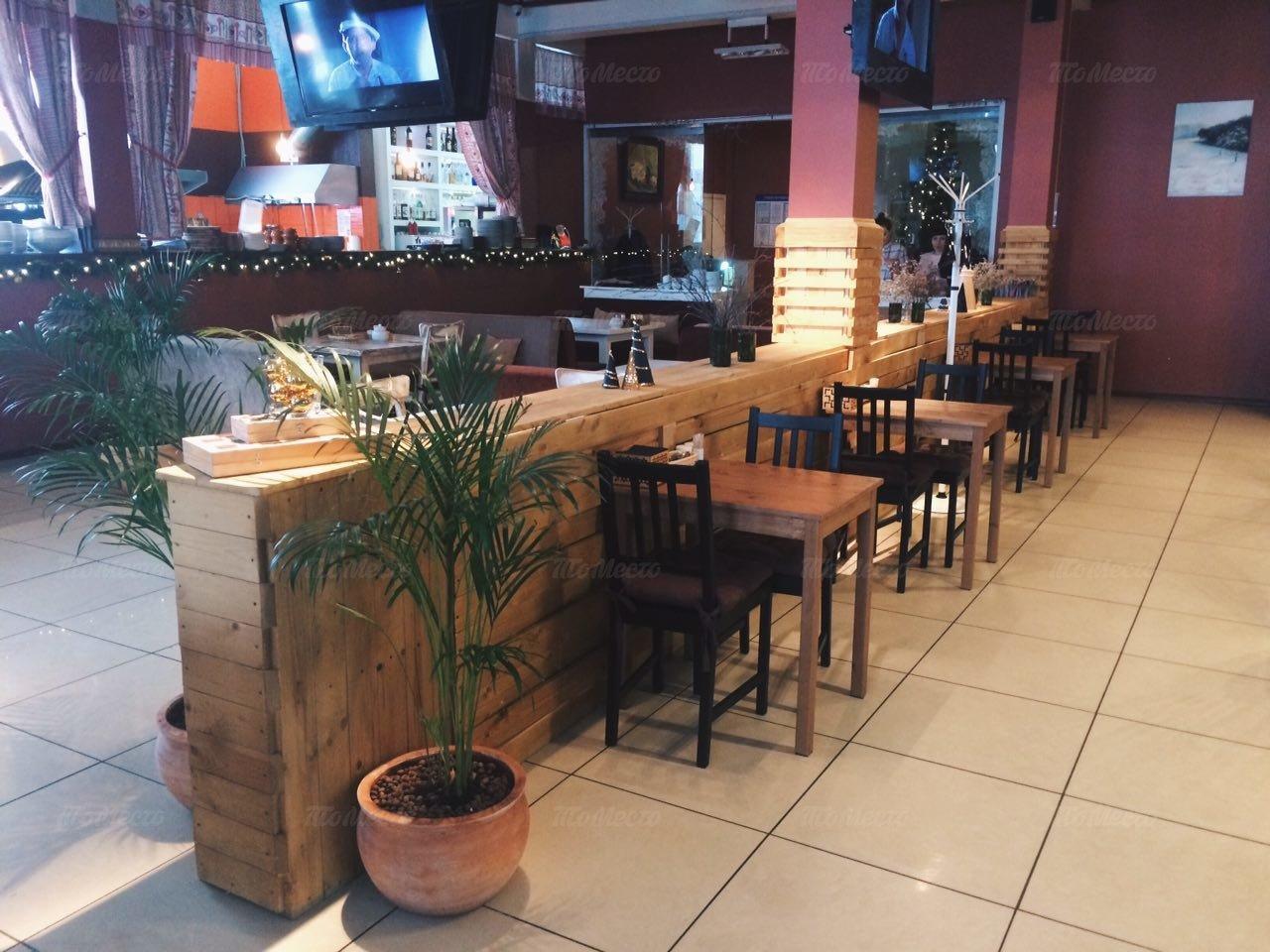 Кафе Вареничная в Союзном фото 8