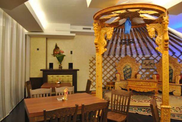Ресторан Сэлэнгэ фото 1