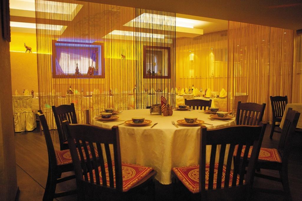 Ресторан Сэлэнгэ фото