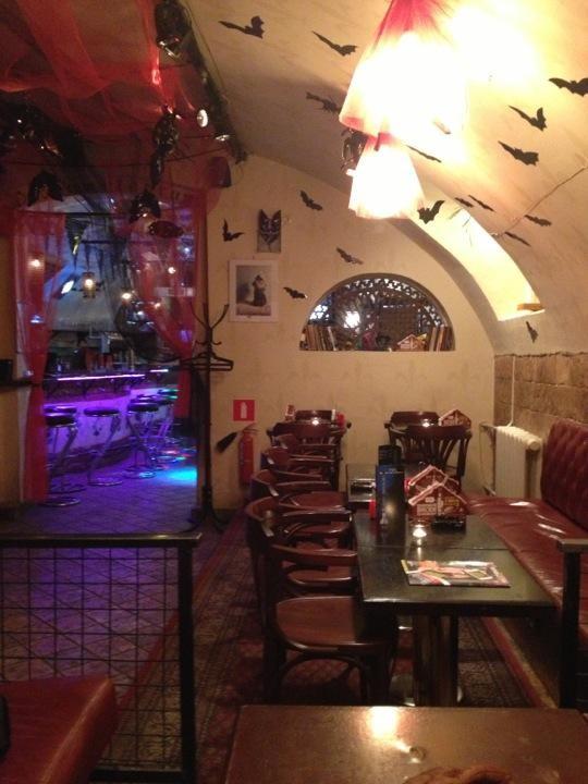 Ресторан FAQ-Cafe фото 11