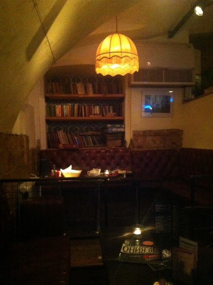 Ресторан FAQ-Cafe фото 7