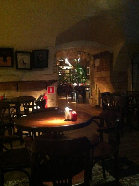 Ресторан FAQ-Cafe фото 6