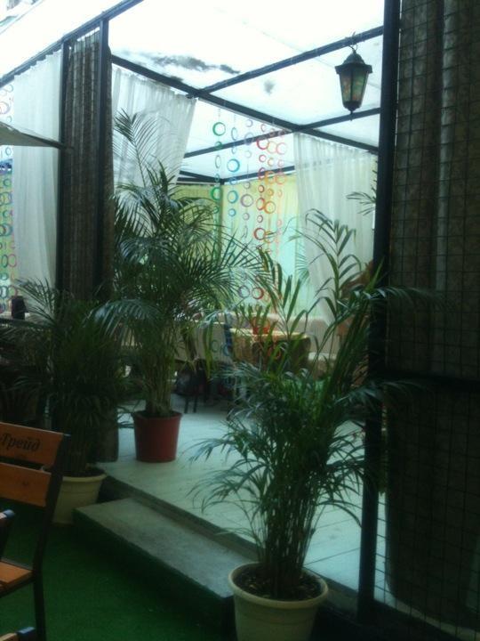 Ресторан FAQ-Cafe фото 5