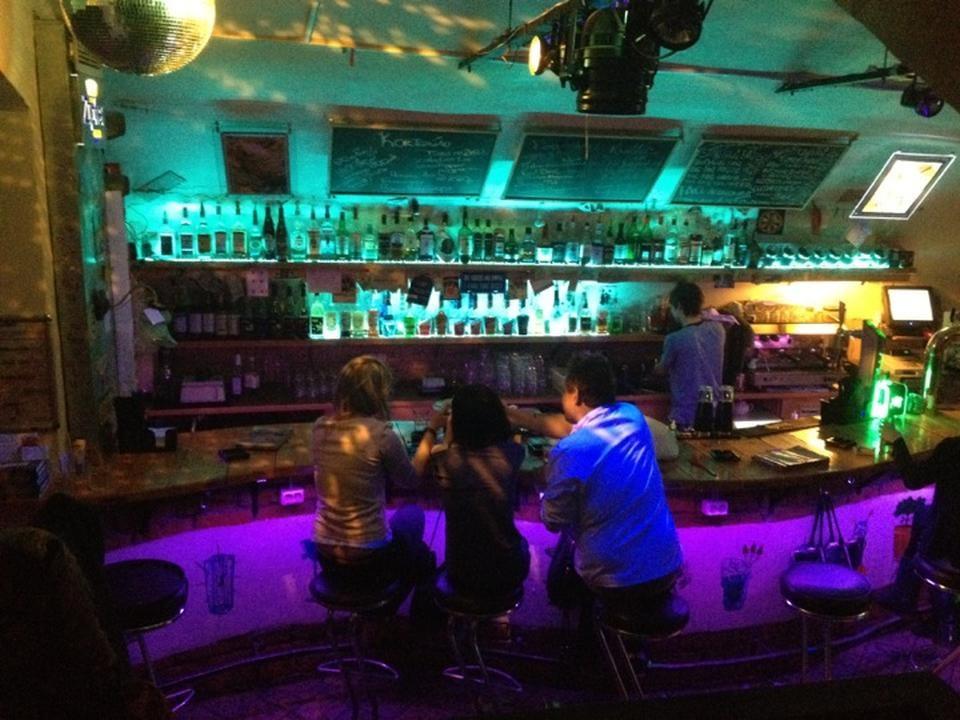 Ресторан FAQ-Cafe фото 3
