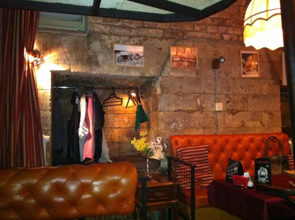Ресторан FAQ-Cafe фото 2