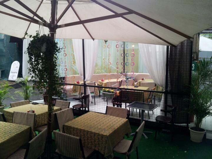Ресторан FAQ-Cafe фото 13
