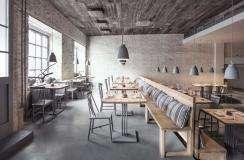 Северный Ресторан Bjorn (Бьерн) фото 3