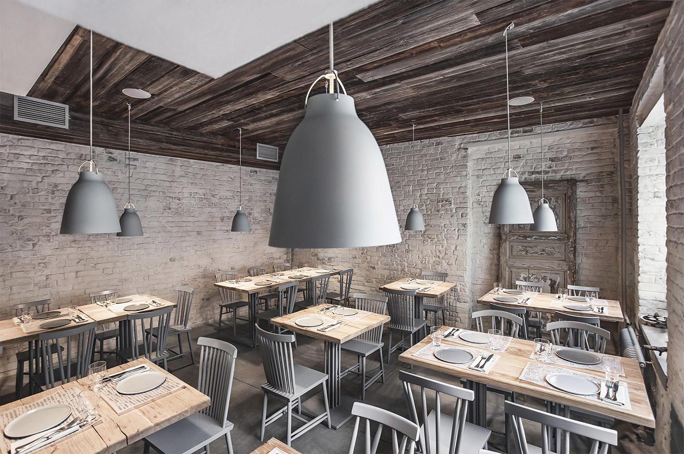 Северный Ресторан Bjorn (Бьерн) фото 5