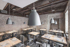 Северный Ресторан Bjorn (Бьерн) фото 4