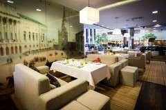 Ресторан Real Food Restaurant фото 5