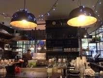 Французское Кафе Tartineria фото 3