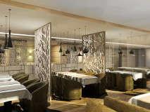 Ресторан Forest Grill n Roll Bar фото 5