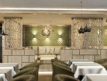 Ресторан Forest Grill n Roll Bar фото 3