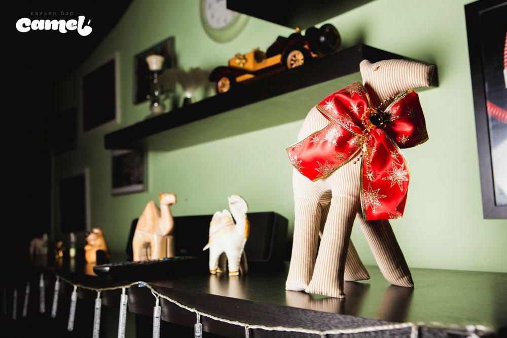 Кальянная Camel на Коломенской (Верблюд) фото 18